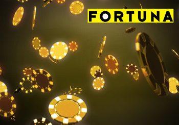 Fortuna Vegas Casino vstupní bonus