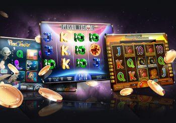 Proč hrát v online kasinech?