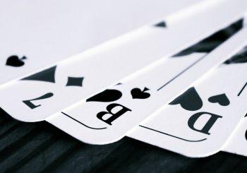 Základní strategie pro Blackjack