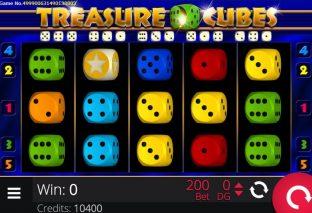 Treasure Cubes