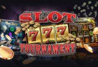 Chance Vegas Casino zahajuje turnaje v automatech