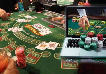Základní výhody v online kasinech