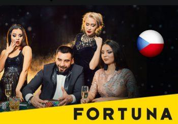 Fortuna představuje živou ruletu a blackjack v mobilu