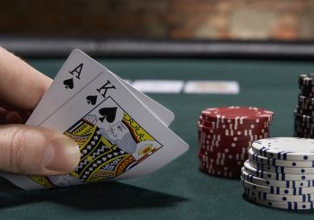 Počítání karet Blackjack – návod