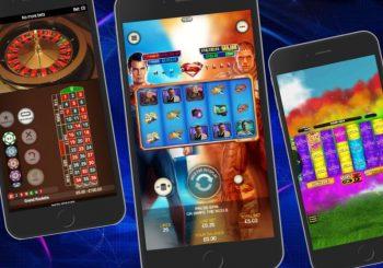 Automaty zdarma ve vašem mobilu, hrajte kdykoliv a kdekoliv