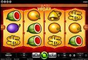 Multi Vegas 81 automat