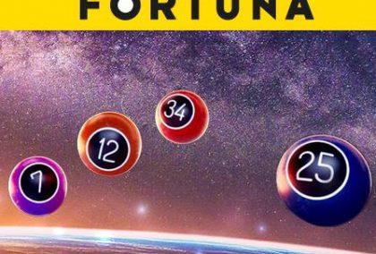 Nové online loterie. Staňte se milionářem ve Fortuně