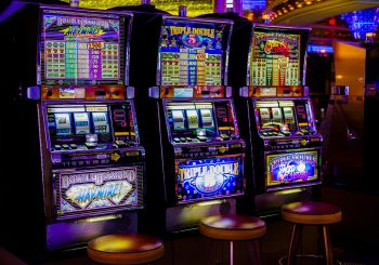 3 typy volných her na automatech, se kterými vyhrajete skutečné peníze