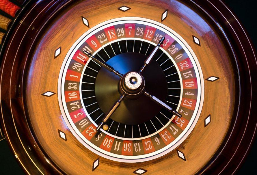 5 způsobů, jak hrát ruletu