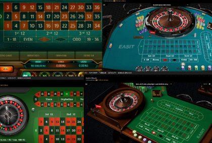 Chance Vegas představuje nové rulety