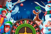 Vánoční bonusy v českých online kasinech