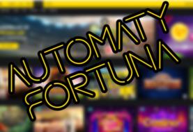Nejhranější automaty Fortuna Vegas